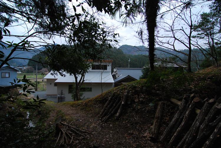 sumiyama house07